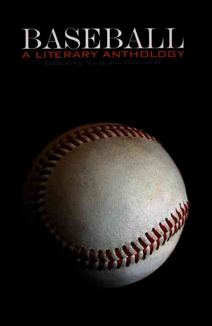 Baseball By Dawidoff, Nicholas (EDT)